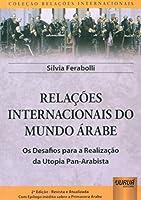 Relações Internacionais do Mundo Árabe