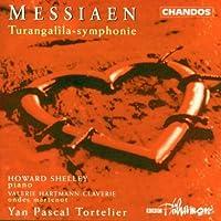 Turangalila-Symphonie by NINO ROTA (1998-09-15)