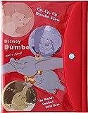 デルフィーノ B6手帳カバー ディズニー ダンボ DZ-77062