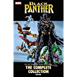 Black Panther by Christopher Priest: The Complete Collection Vol. 2: The Complete Collection, Volume 2