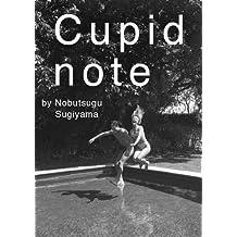Cupid note Version KC2