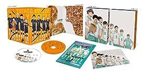 ハイキュー!!セカンドシーズン Vol.8 (初回生産限定版) [Blu-ray]