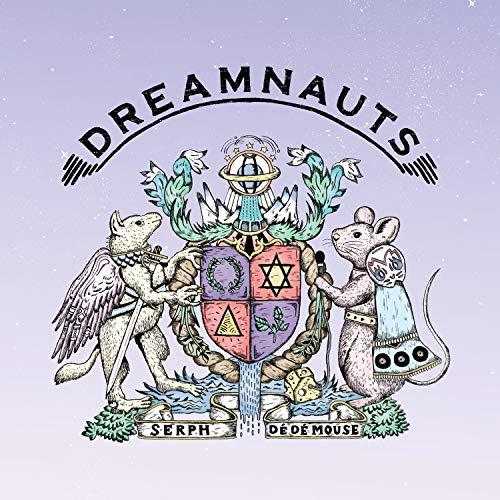 [画像:DREAMNAUTS [SEDE-001]]