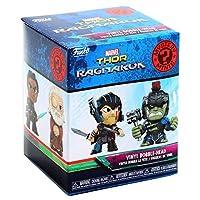 Funko - Figurine Marvel Thor Ragnarock Mystery Minis - 1 boîte au hasard / one Random box - 0889698205597