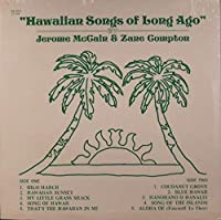 Hawaiian Songs of Long Ago