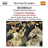 Complete Orchestral Works 5