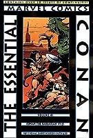 The Essential Conan