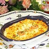グラタン えびとチーズのグラタン(200g)