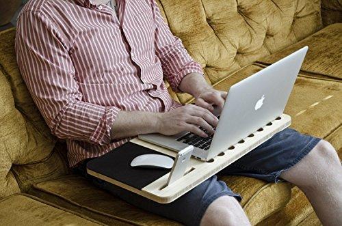 Slate: Mobile LapDesk 熱くならない!超...