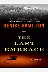 The Last Embrace Hardcover