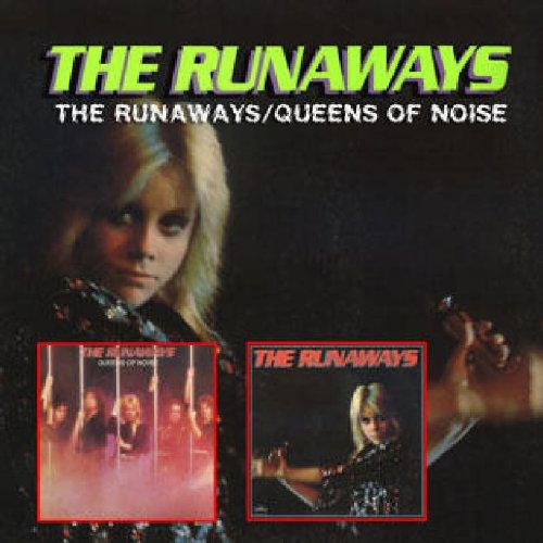 Runaways & Queens of Noise (2-For-1) Runaways Raven [Australia]