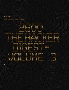 The Hacker Digest 3巻 表紙画像