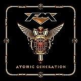 Atomic Generation [12 inch Analog]