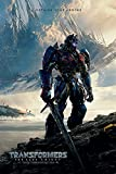 Transformers The Last Knight Poster Rethink Your Heroes (61cm x 91,5cm)