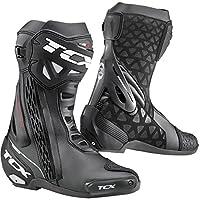 TCX メンズ RT-Race Men's Boots US サイズ: L カラー: ブラック