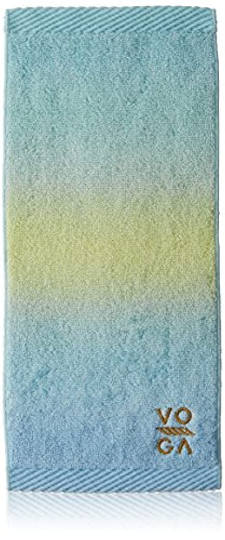 原点ミュート正当なヴォーガ(VOGA) プレミアムパーム?ビューティタオル daybreak 14×32cm