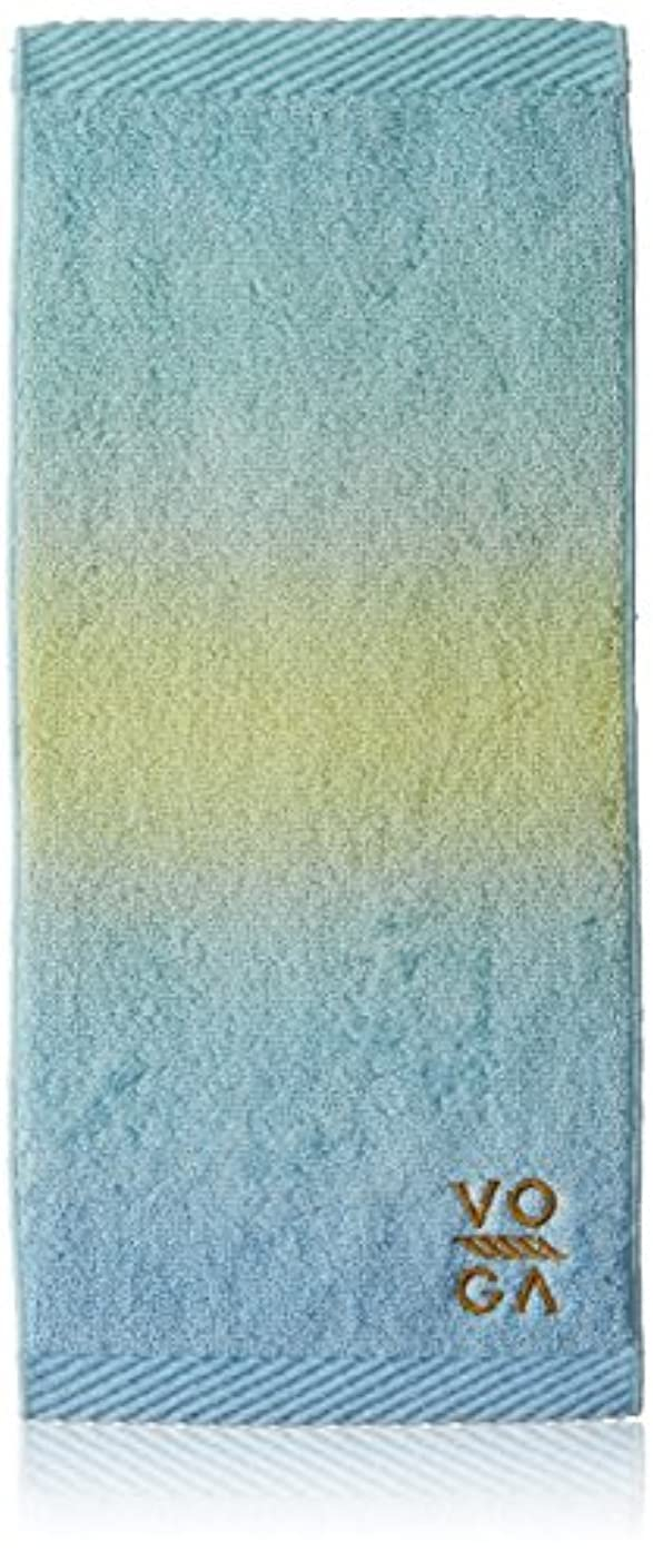 うつベルト血統ヴォーガ(VOGA) プレミアムパーム?ビューティタオル daybreak 14×32cm
