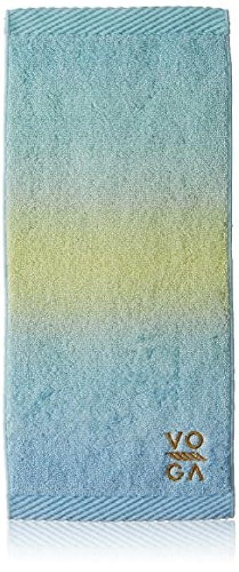 あいまいガス空白ヴォーガ(VOGA) プレミアムパーム?ビューティタオル daybreak 14×32cm