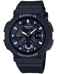 [カシオ]CASIO 腕時計 BABY-G ベビージー ビーチトラベラーシリーズ BGA-250-1AJF レディース