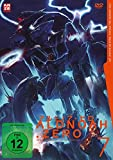 Aldnoah.Zero - 2.Staffel - DVD 7: Deutsch