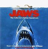 ジョーズ オリジナル・サウンドトラック 25周年エディション
