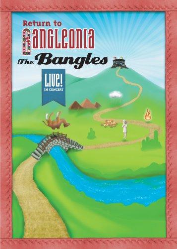 Return to Bangleonia: Live in Concert [DVD] [Import]
