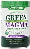 Green Foods - グリーン マグマ米国有機 - 11ポンド