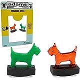 [SSアダムス]S. S. Adams SS Adams Spinning Dogs B7073 [並行輸入品]