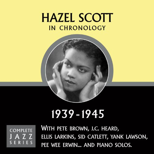 Complete Jazz Series 1939 - 1945