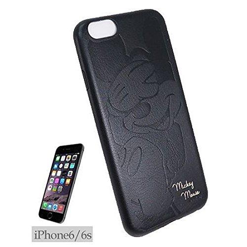 ディズニー ミッキーマウス [iPhone6s/6ケース] ...