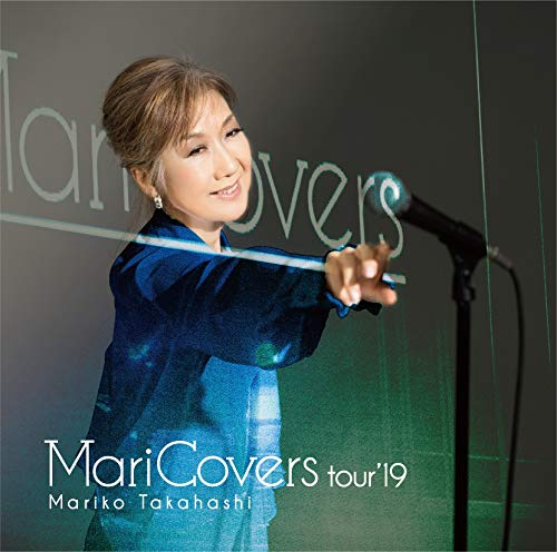 MariCovers tour'19