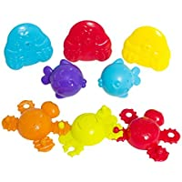 Playgro Baby Splash in the Tub Fun Set [並行輸入品]