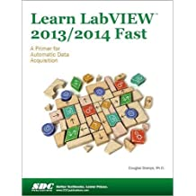 Learn LabVIEW 2013/2014 Fast