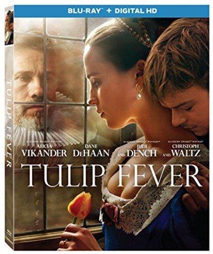 Tulip Fever / [Blu-ray] [Import]