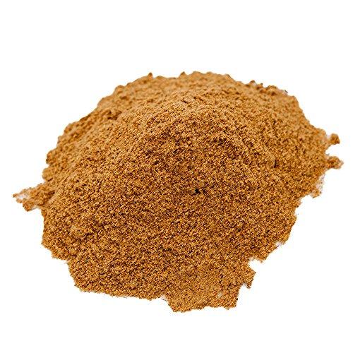 神戸アールティー ナツメグパウダー 1kg インドネシア産 Nutmeg Powder