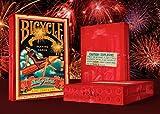 BICYCLE Firecracker Playing Cards バイスクル ファイヤクラッカー トランプ