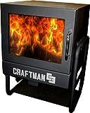 クラフトマン C3 (マットブラック)
