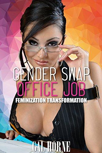 Gender Swap Office Job: (Feminization Transformation) (English Edition)