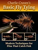 Charlie Craven's Basic Fly Tying 画像