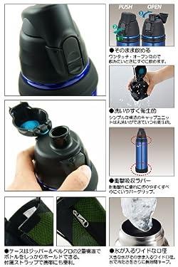 NIKE(ナイキ) 真空断熱スポーツボトル 水筒 約500ml bottle1-FFC501FN