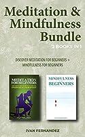 Meditation & Mindfulness Bundle: 2 Books in 1: Discover Meditation for Beginners + Mindfulness for Beginners