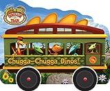 Chugga-Chugga Dinos! (Dinosaur Train) (Jim Henson's Dinosaur Train)