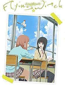 ふらいんぐうぃっち Vol.5 [DVD]