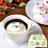 Latte ラテ マシュマロ ラテマル 5個 お家の箱入り 個包装 お菓子 詰め合わせ