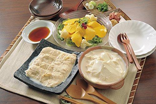 岩手県特産品 大豆職人の味わい黄金セット