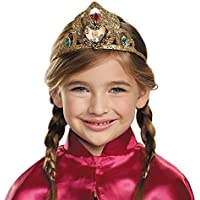 Frozen: Girls Anna Crown [並行輸入品]