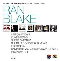 Ran Blake - The Complete Remastered Recordings on Black Saint & Soul Note by Ran Blake