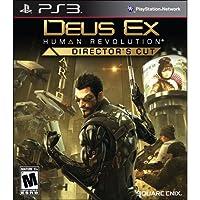 Deus Ex Human Revolution: Director's Cut (輸入版:北米) - PS3