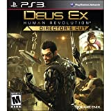 Deus Ex Human Revolution: Director's Cut (輸入版:北米) - PS3