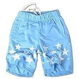 (シスキー) shisky ハーフパンツ 夏 半ズボン ショート 男の子 洋服 ボトムス 短パン ウエストゴム 女の子 子供服